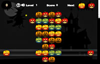 Pumpkins game screenshot
